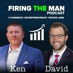 Firing The Man Podcast